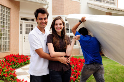 Frisco TX Professional Moving Services