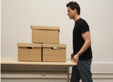 Office Moving Services in Collin County