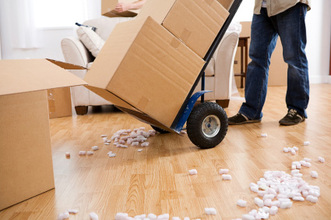 Collin County Moving and Packing Services
