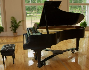 Grand Piano Movers in North Texas